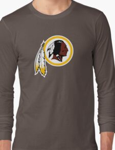 Redskins Long Sleeve T-Shirt