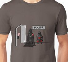 Doctor Sith Unisex T-Shirt