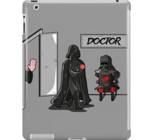 Doctor Sith iPad Case/Skin