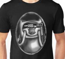 God Save the Finn Unisex T-Shirt