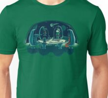 The Final Attack Unisex T-Shirt