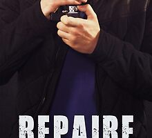 Affiche Repaire 1 by RepaireLeFilm