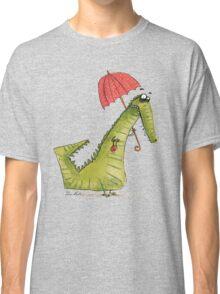 Crocodile fashion Classic T-Shirt