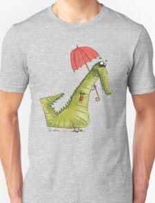 Crocodile fashion Unisex T-Shirt