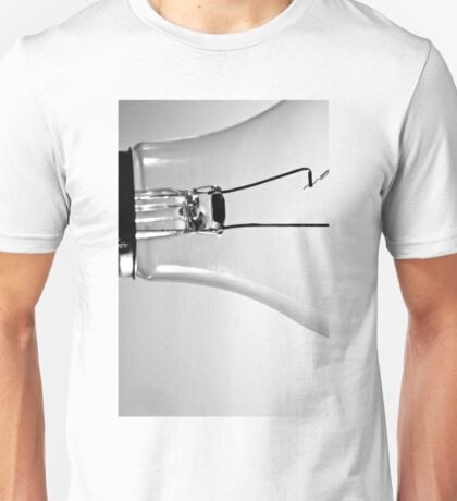 Inner Workings Unisex T-Shirt