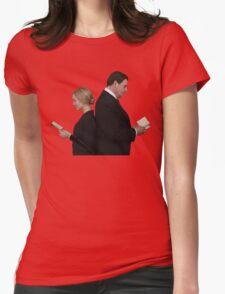 Letter to Downton Anna & John Bates T-Shirt