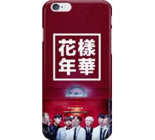BTS + DOPE iPhone Case/Skin