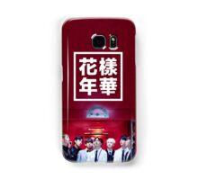 BTS + DOPE Samsung Galaxy Case/Skin