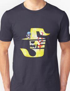 Gerard - Crime Sorciere Unisex T-Shirt