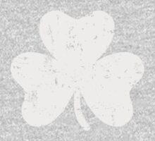 Shamrock One Piece - Long Sleeve