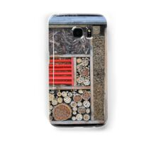 Insect House Samsung Galaxy Case/Skin