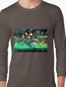 Holiday Homes Long Sleeve T-Shirt