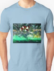 Holiday Homes T-Shirt