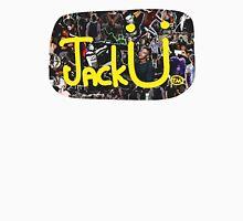Jack U diplo skrillex Unisex T-Shirt