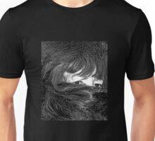 Hair Unisex T-Shirt