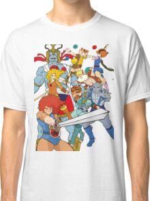 Little Cuties: Thundercats Classic T-Shirt