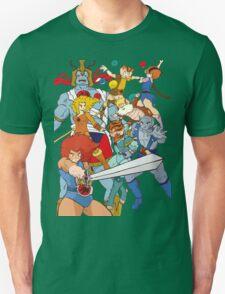 Little Cuties: Thundercats T-Shirt