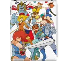 Little Cuties: Thundercats iPad Case/Skin