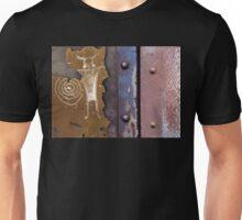 urban shaman downtown Unisex T-Shirt