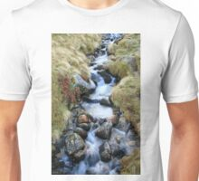 scotish highlands Unisex T-Shirt