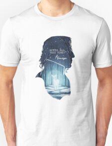 snape alanrickman T-Shirt