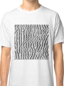 analog generated glitch #3 Classic T-Shirt