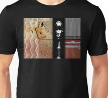 urban shaman downtown 3 Unisex T-Shirt