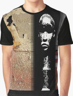 urban shaman downtown 3 Graphic T-Shirt