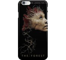 The Forest movie 2016 iPhone Case/Skin