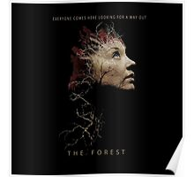 The Forest movie 2016 Poster