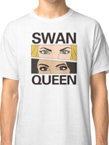 SwanQueen Comic Classic T-Shirt