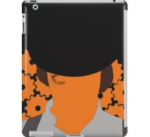 Clockwork Colors iPad Case/Skin