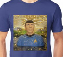 To Boldly Go Where No Hobby Lobby Cookie Jar Has Gone Before Unisex T-Shirt