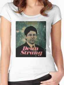 Dean Strang Women's Fitted Scoop T-Shirt