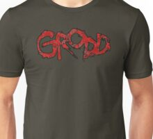 Grodd - DC Spray Paint Unisex T-Shirt