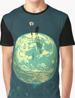 You are here Graphic T-Shirt
