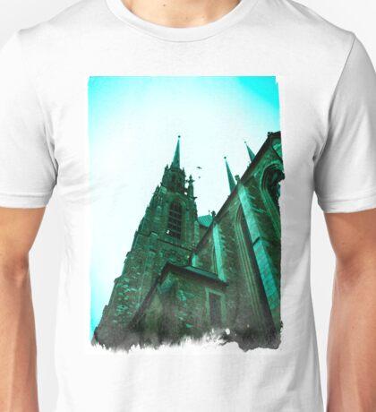 The Church Unisex T-Shirt