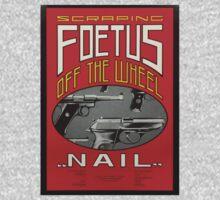 Foetus - Nail by bjorkbjorkbjork