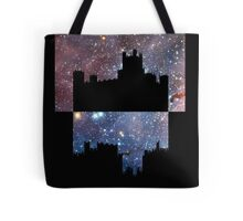 Downton Abbey Universe Tote Bag