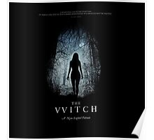 The Witch Movie Horror 2016 Poster