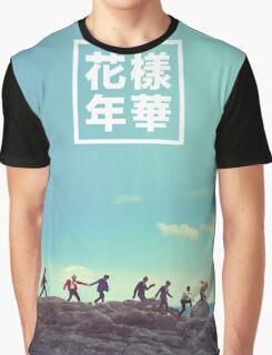 BTS + RUN #2 Graphic T-Shirt
