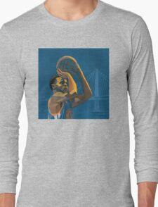 Steph Curry Long Sleeve T-Shirt