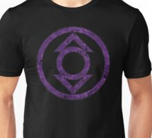 Lantern 6 - DC Spray Paint Unisex T-Shirt