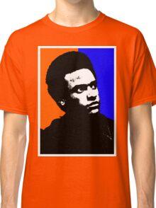 HUEY P. NEWTON Classic T-Shirt