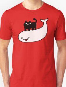 The Conqueror Unisex T-Shirt