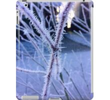 It's Cold Outside iPad Case/Skin