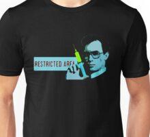 Doctor West Unisex T-Shirt