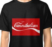 Enjoy Cannibalism Classic T-Shirt