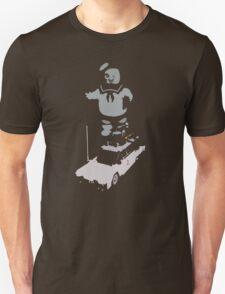 Run Run ECTO-1 #2 T-Shirt