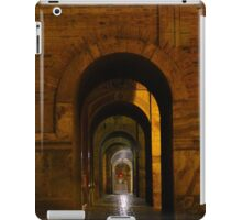 Magnificent Arches iPad Case/Skin